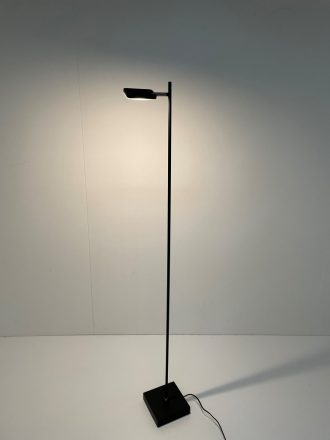 Leeslamp Block LED Zwart
