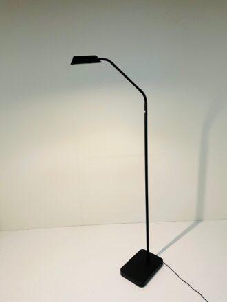 Leeslamp Como 8W Led Zwart met dimmer