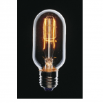 Kooldraadlamp 40w buis helder