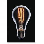 Kooldraadlamp 60w helder