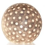 Tafellamp Ball 40 cm Nias