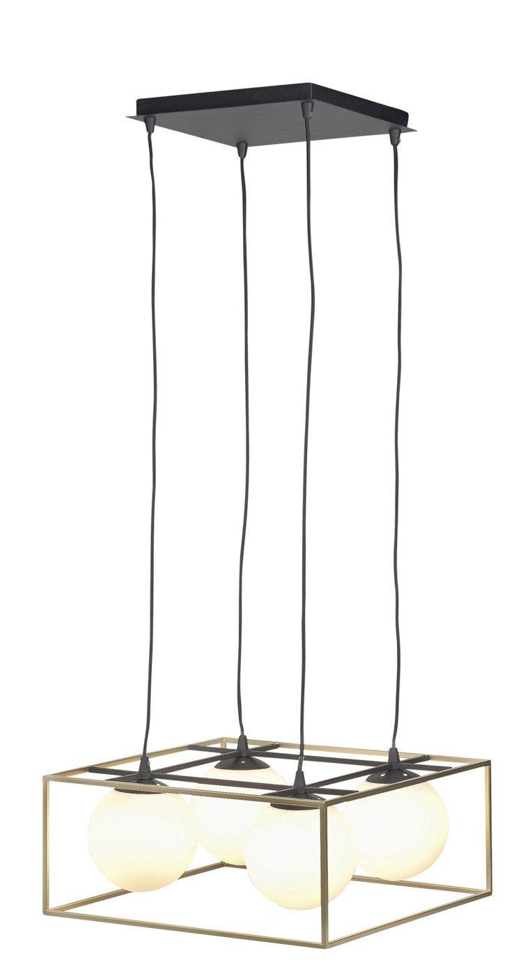 Hanglamp Sorrento 4 lichts