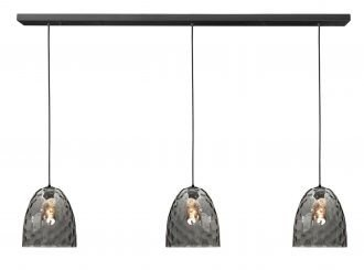 Hanglamp Bubbles drie lichts