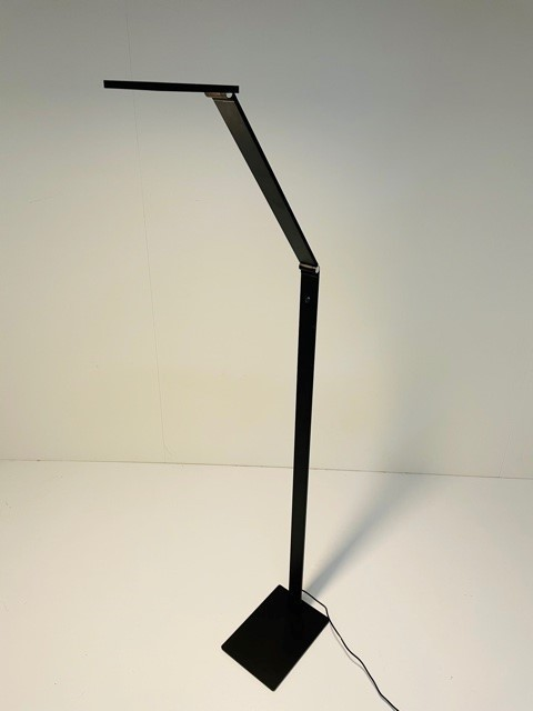 Leeslamp Galaxy zwart LED