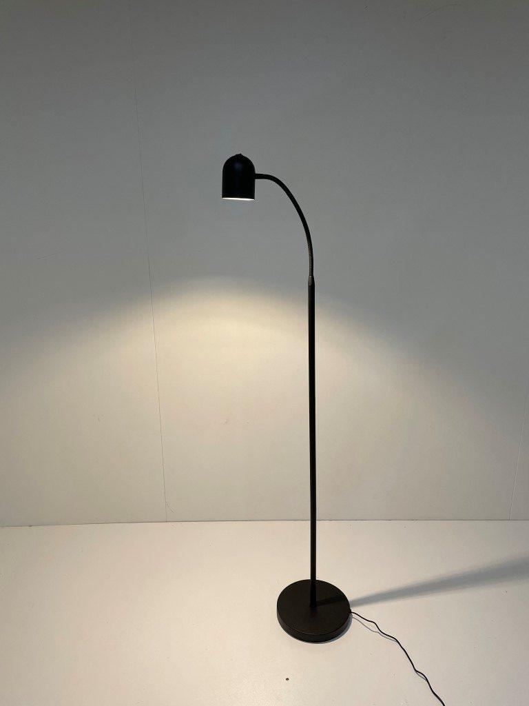 Leeslamp Umbria zwart LED