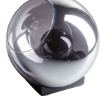 Tafellamp Orb 35 cm smoke