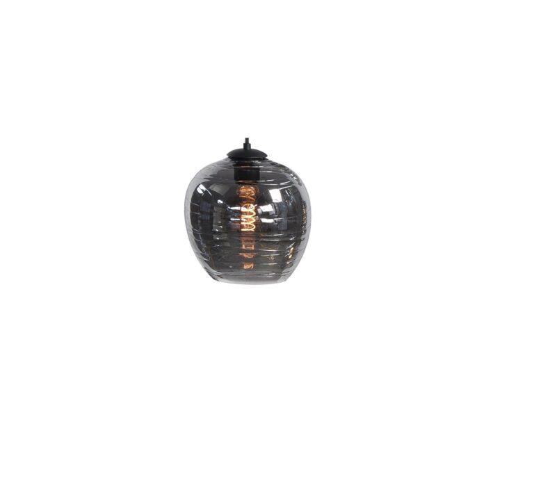 Hanglamp/ Videlamp Fantasy Apple drie lichts