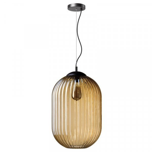hanglamp glamm 30 cm gold
