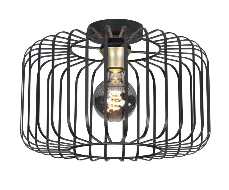 Plafondlamp Lucca 40 cm
