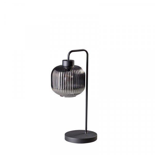 Tafellamp ray smoke