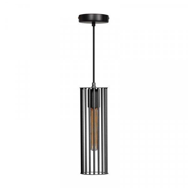 Hanglamp Birdy zwart
