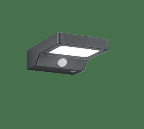 Buitenlamp Fomosa solar