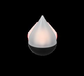 Buitenlamp Caldera solar