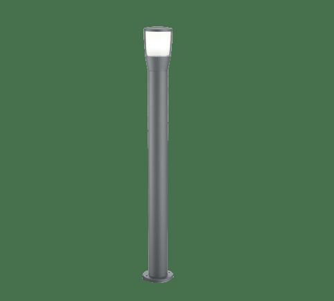 Buitenlamp Shannon lantaarn