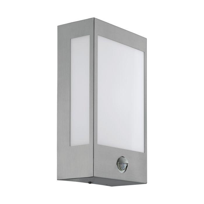 Buitenlamp Ralora 1 met sensor