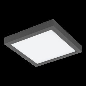 Buitenlamp Argolis antraciet
