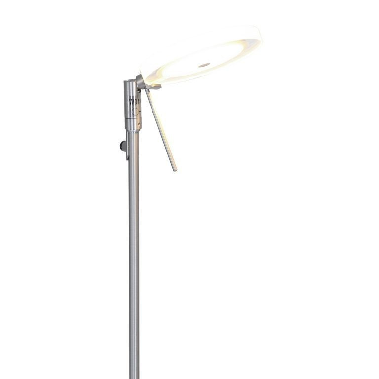 Leeslamp Turound LED met helder glas