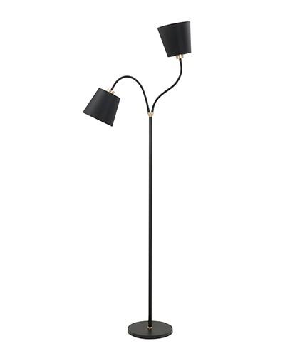Vloerlamp Texas 2 lichts