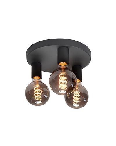 Plafondlamp Basic 3 lichts