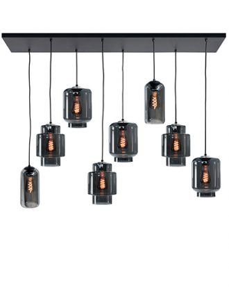 Hanglamp Fantasy 8 lichts
