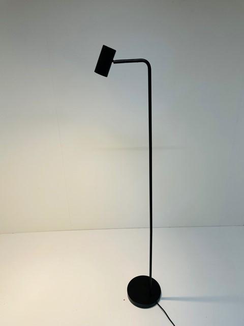 Leeslamp Burgos Led zwart