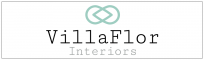 Villaflor lampen logo