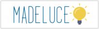 madeluce logo