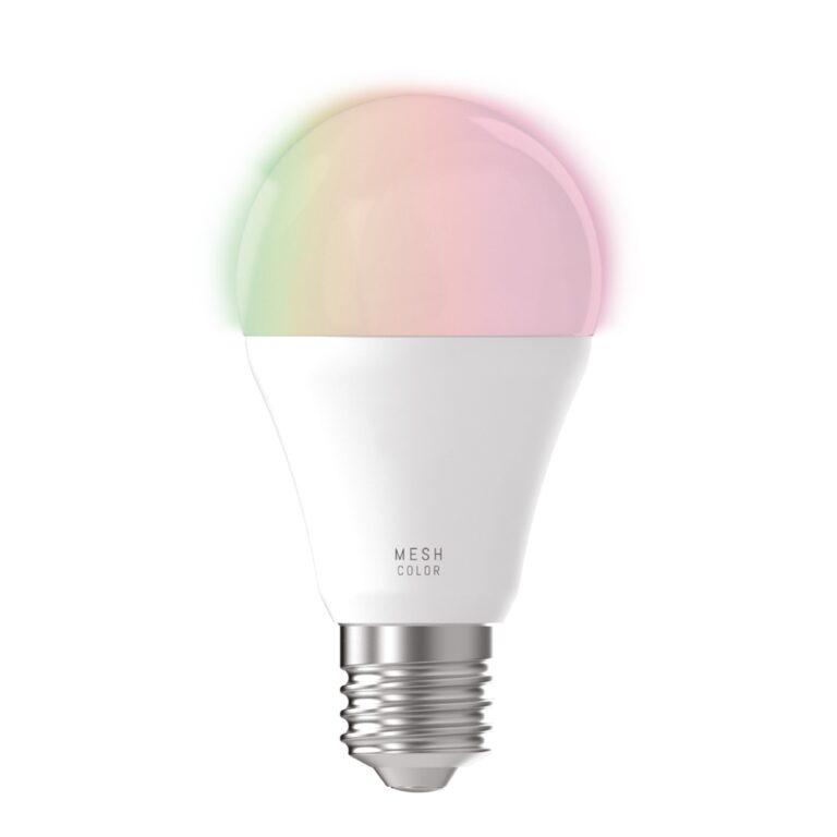 Eglo CONNECT LED E27 CLASSIC A60 RGBW 806LM