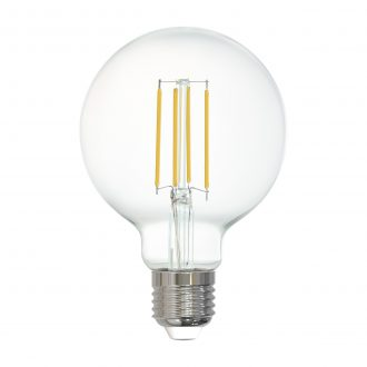 Eglo CONNECT FILAMENT DIMBAAR E27 G80 2700K 806LM