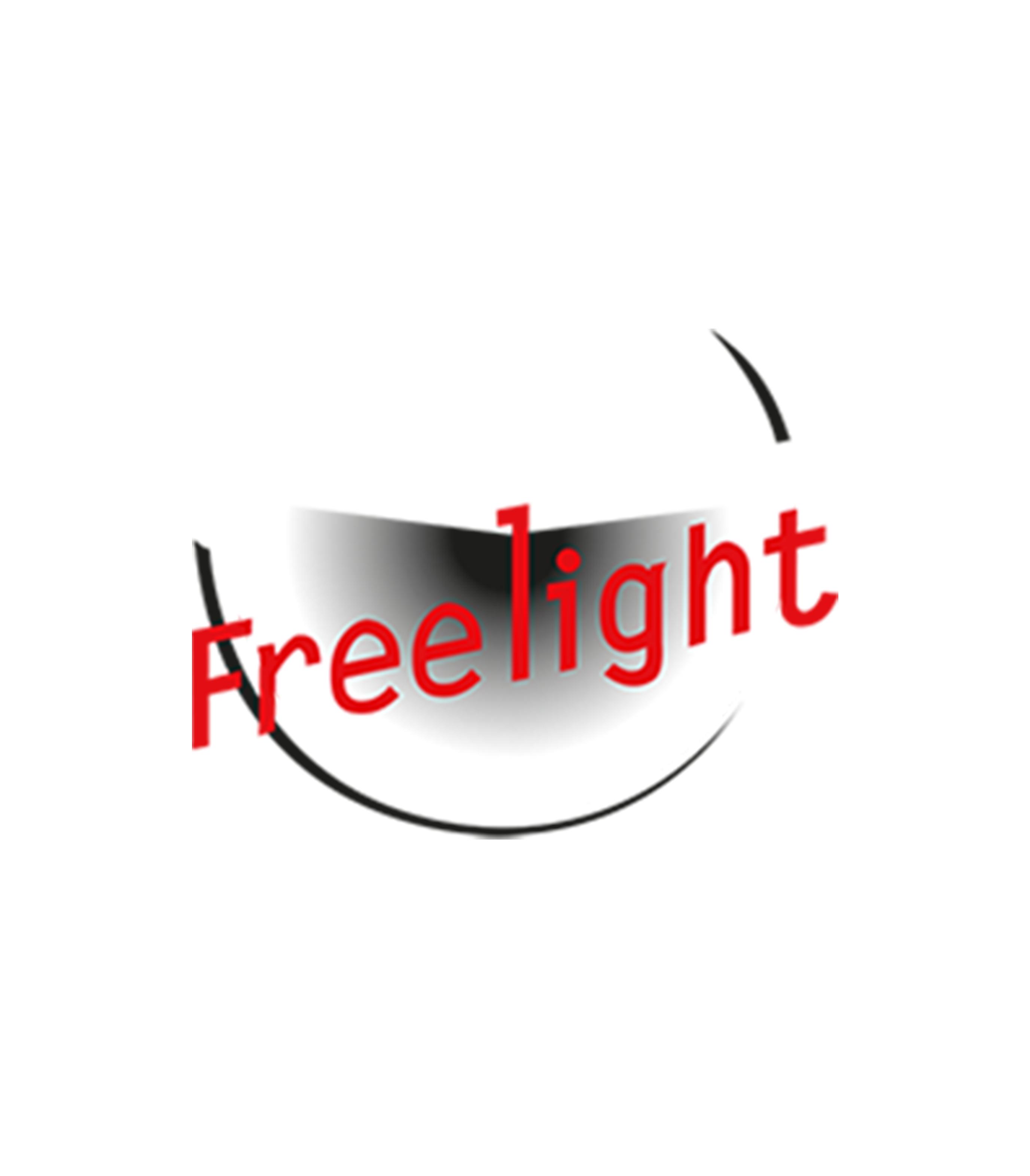 Freelight verlichting logo
