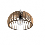 Hanglamp Memphis 50 cm naturel