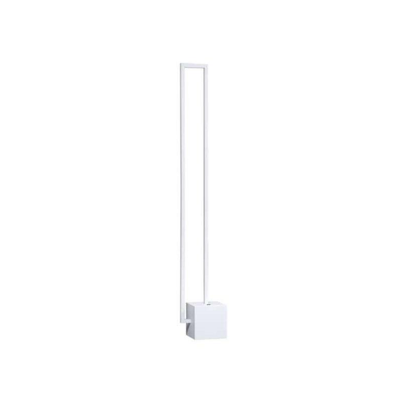 Mondrian vloerlamp led 22W dimbaar wit 3000K