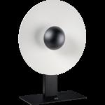 Sunn tafellamp led 12w 2700k dimbaar zwart / wit 600Lm