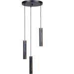 Hanglamp Run drie lichts
